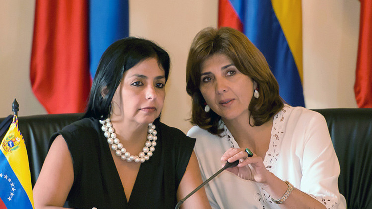 """Colombia y Venezuela revisan la """"hoja de ruta"""" de las relaciones bilaterales"""