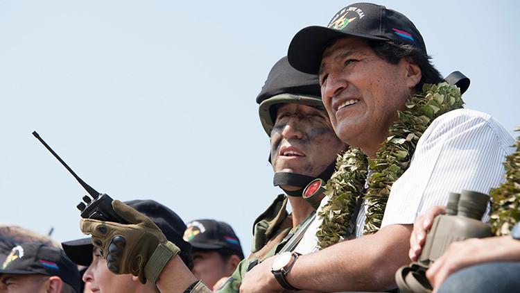 Rusia y Bolivia, cada vez más cerca de la construcción de un centro nuclear en El Alto