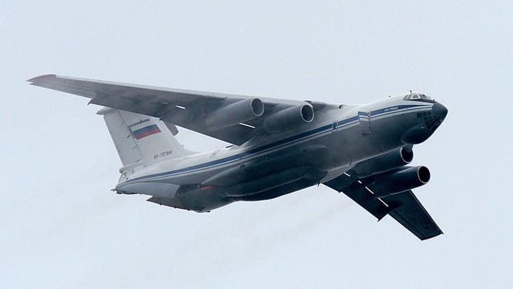 Rusia se une a la 'Guerra de las galaxias': Moscú crea láser aeronáutico contra satélites espía