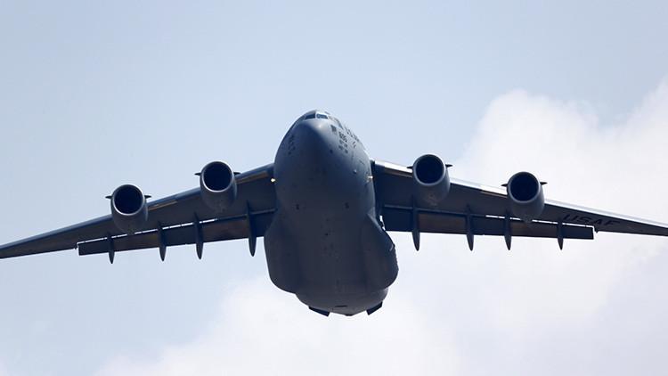 Obama desvela el misterio del avión con 400 millones de dólares para Irán