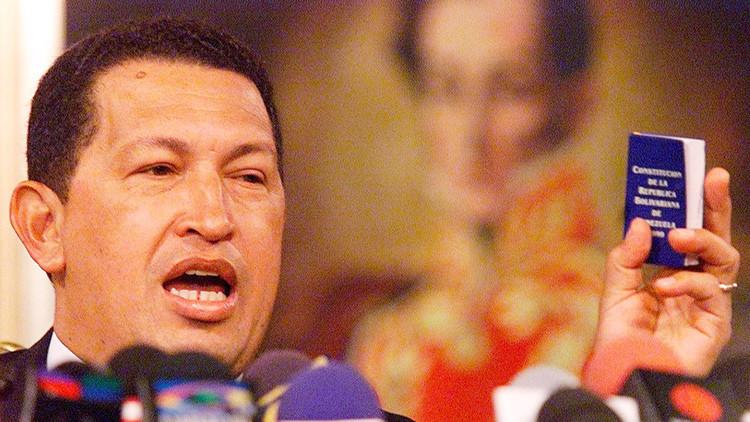 ¿Qué hecho clave cambió el rumbo de Venezuela en la era del chavismo?