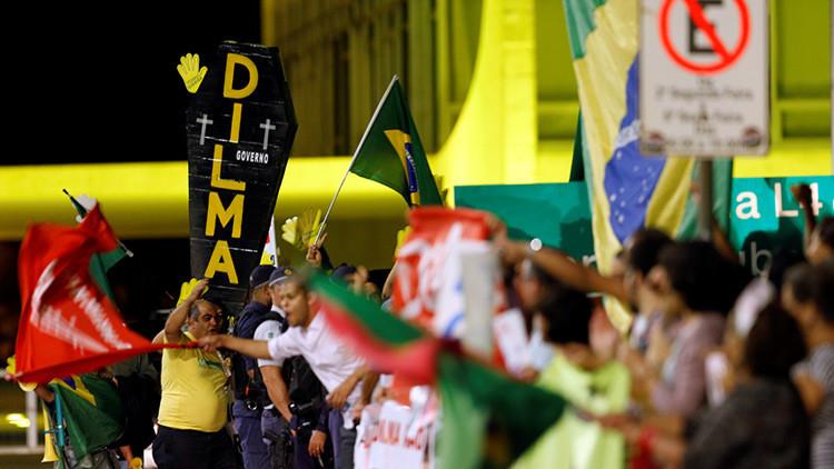Avanza el 'impeachment' en el Senado: ¿Qué le espera al futuro de Brasil?