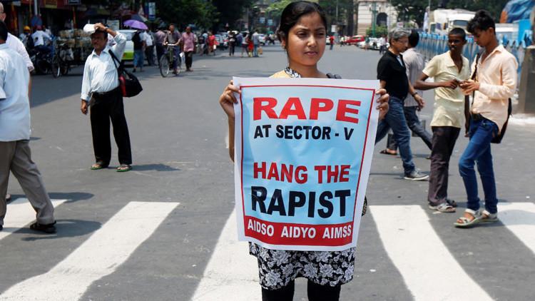 Negociando con el dolor: Videos de violaciones en grupo, a la venta en la India