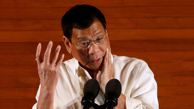 Los filipinos siguen el llamado del presidente y matan masivamente a narcotraficantes