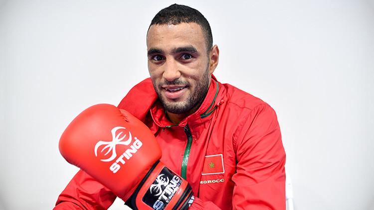 Río de Janeiro: Detenido un boxeador olímpico marroquí por agredir sexualmente a dos mujeres