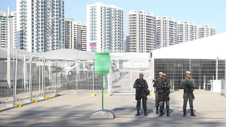 Más de 1.000 espías estadounidenses controlan Río 2016
