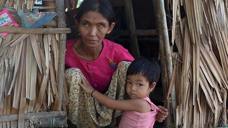 Una enfermedad desconocida mata a 30 niños en Birmania