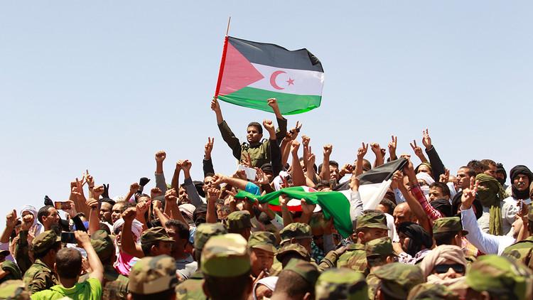 Guerra diplomática por el Sáhara Occidental