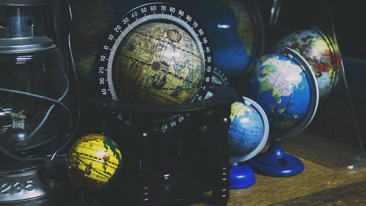 ¿Y si los mapas no muestran el mundo tal como es?