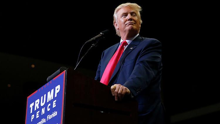 """""""Putin ha reclutado a Trump como agente"""": Exdirigente de la CIA enumera los 'peligros' del candidato"""