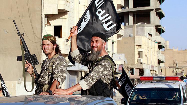 Deserta el jefe de operaciones para Europa del EI llevándose grandes secretos del grupo extremista