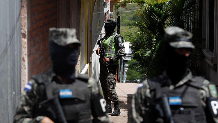 Violencia desmedida en 8 años: casi 40.000 muertos por armas de fuego en Honduras