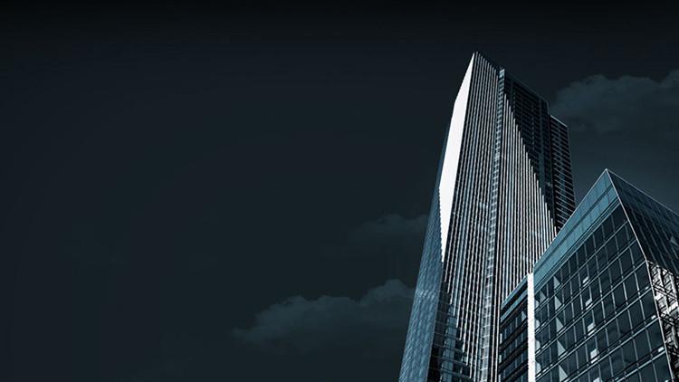 Un rascacielos para ricos se hunde y se ladea de modo inquietante en San Francisco