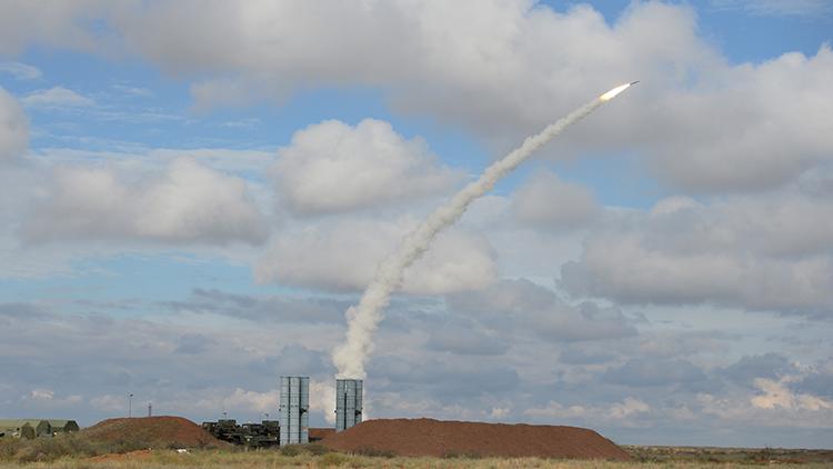 Las Fuerzas Armadas rusas contarán con un misil tierra-aire de nueva generación