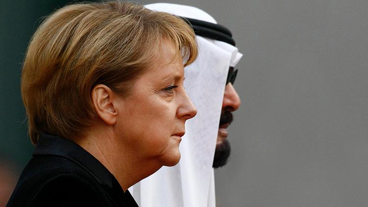 Riad ayudará a Berlín a investigar los ataques en que estarían implicados súbditos sauditas