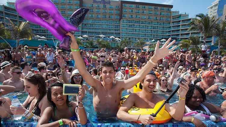 México es el segundo país más feliz del planeta