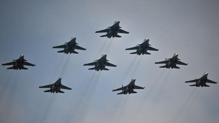 """""""Rusia está de vuelta"""": ¿Qué es lo que más teme Occidente del arsenal ruso?"""