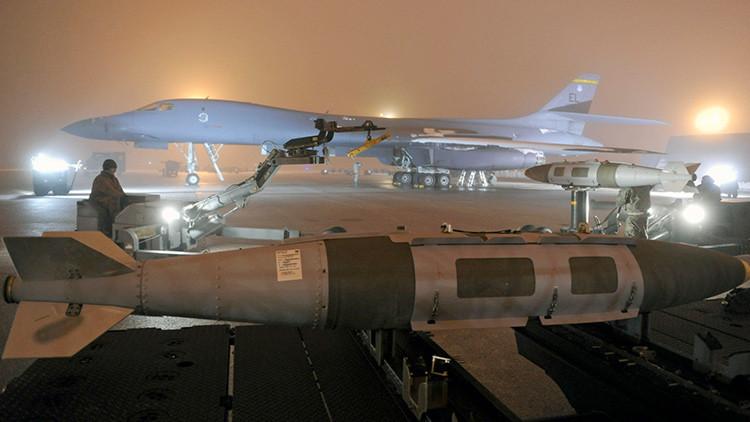 """Corea del Norte: """"EE.UU. planifica un ataque nuclear preventivo"""""""