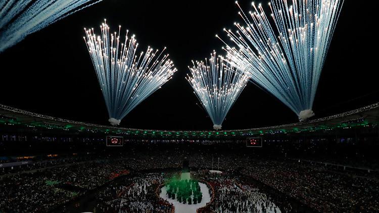 Una semana marcada por los juegos, tanto olímpicos como políticos