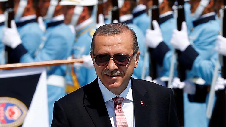 Un político alemán compara la reacción de Erdogan tras el golpe con la toma de poder por Hitler