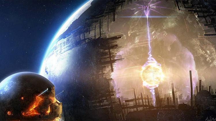 La conducta errática de la estrella de 'megaestructura alienígena gigante' la hace más misteriosa