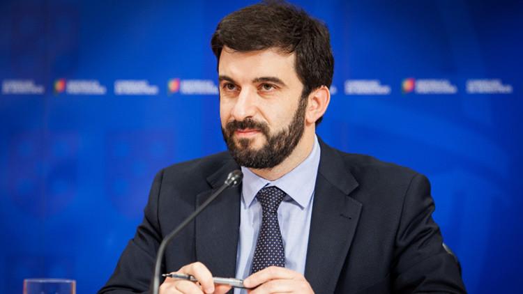El ministro de Educación portugués, atracado en Río durante los JJ.OO.