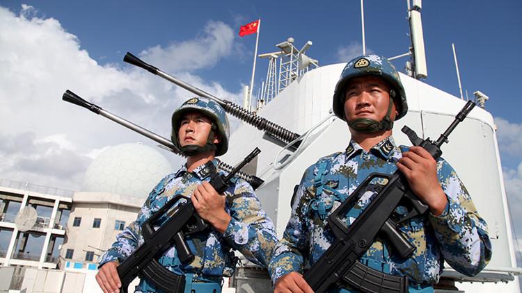 Las cinco armas chinas que EE.UU. desearía poseer en su arsenal