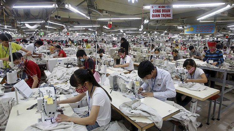 ¿Quinto tigre asiático? Vaticinan gran futuro a la economía de Vietnam