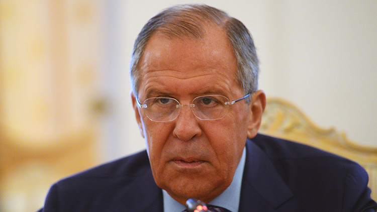 """Rusia: """"Por más que se mimeticen, los terroristas no deben escapar de la represalia"""""""