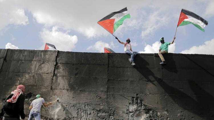 Indignación en Internet después de que Google 'borrase' a Palestina del mapa