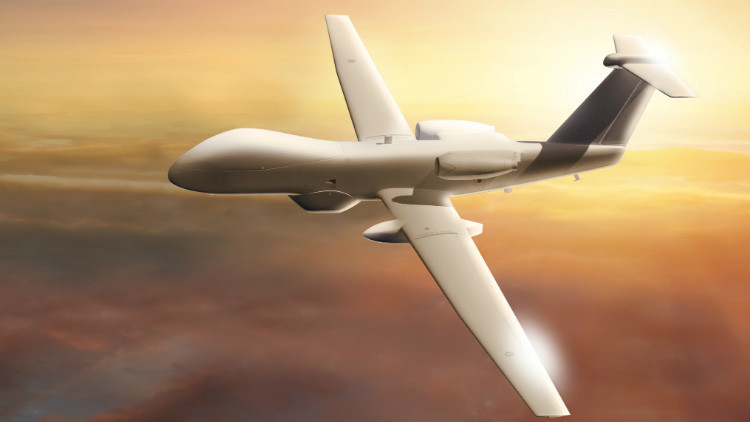 Europa y los drones: un gran reto militar y varios problemas civiles