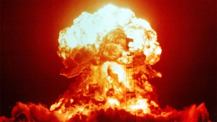Nuevo antojo de la aviación estadounidense: misiles destructores de ciudades