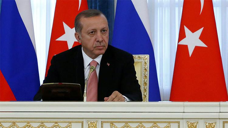 Turquía está dispuesta a suministrar gas ruso a Europa por el gasoducto Turkish Stream