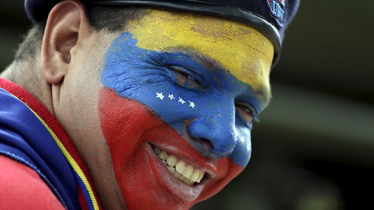 El humor del venezolano es el arma con la que a diario se afronta la crisis