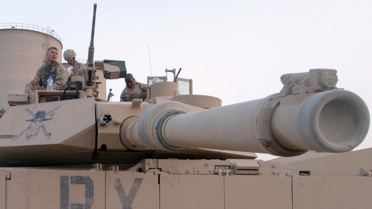 EE.UU. aprueba una venta millonaria de tanques y armas a Arabia Saudita