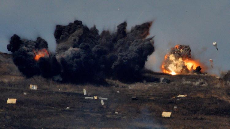 Más destructivas: La Fuerza Aérea rusa recibirá bombas de nueva generación
