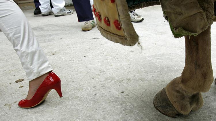 """Los violadores de San Fermín """"se jaleaban entre sí reclamando su turno"""""""
