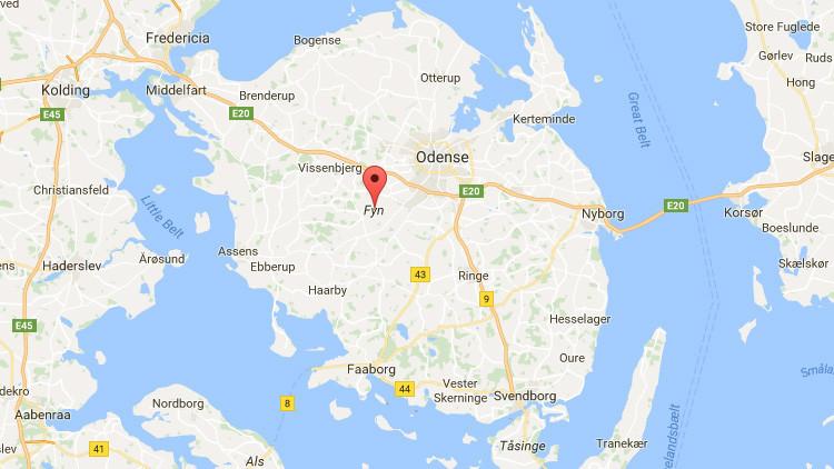 Arrestan a un hombre tras amenazar con inmolarse en un centro de asilo en Dinamarca