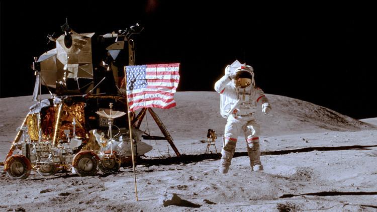 La NASA vendió por error un objeto de valor incalculable de su misión lunar