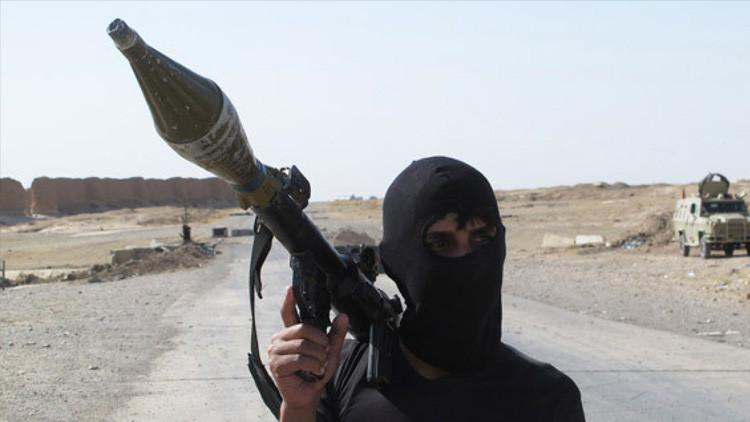 El Estado Islámico asegura que derribó un avión militar en Libia