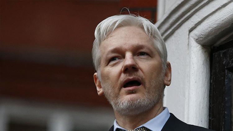 WikiLeaks ofrece 20.000 dólares a quien aporte información sobre la muerte de Seth Rich