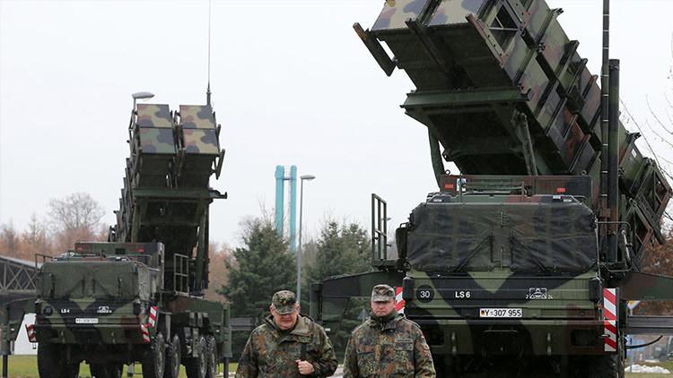Alemania y Países Bajos emplearán un nuevo concepto de operaciones en Europa