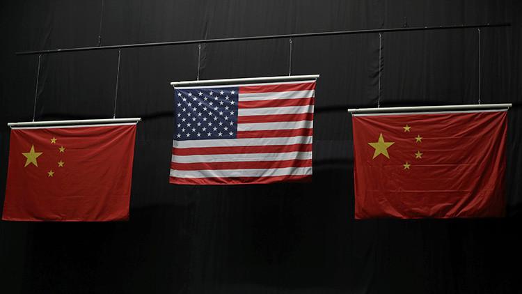 Descubra el inadvertido error que hizo cambiar las banderas chinas en Río