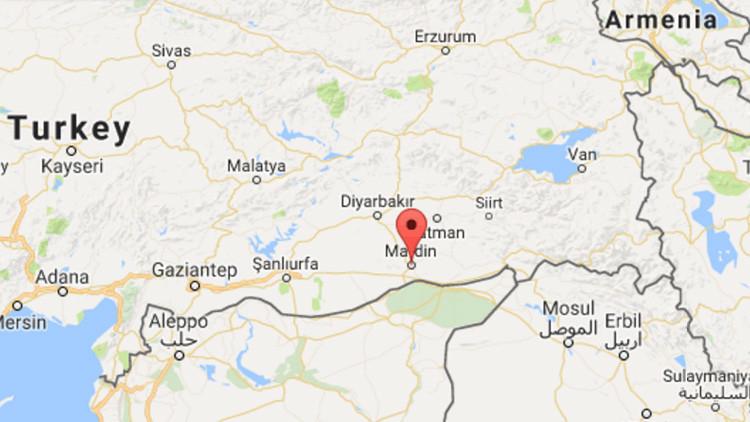 Una explosión en un hospital turco deja al menos 50 heridos
