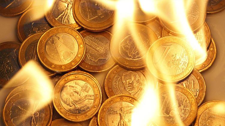 """Nobel de Economía:  """"El problema de Europa es el euro"""""""