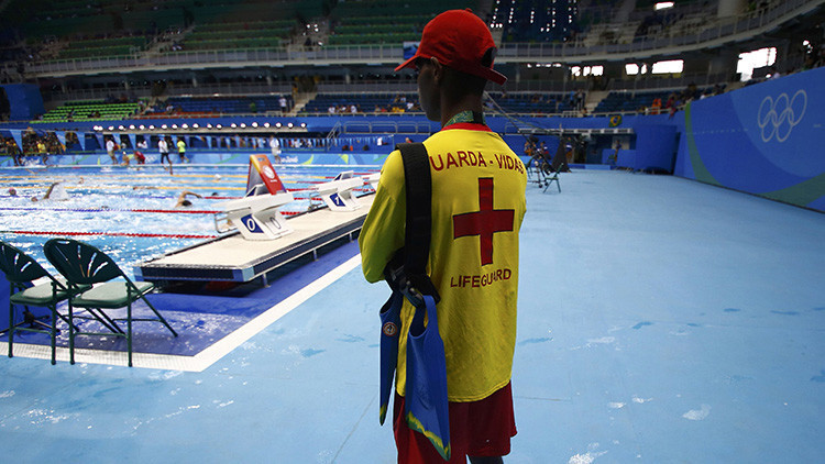 Foto: Esta profesión de los Juegos Olímpicos se vuelve objeto de burlas en la Red