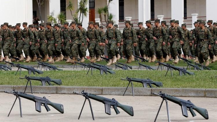 Tensión entre Chile y Bolivia por maniobras militares en la frontera
