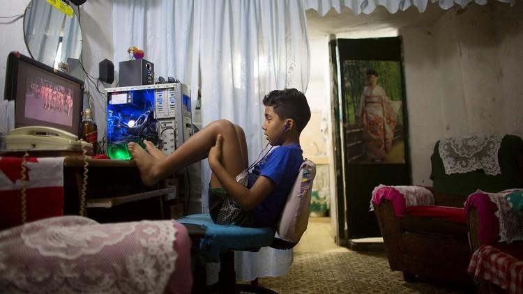 """""""Si queréis la contraseña del WiFi, haced esto"""": La carta de una madre a sus hijos se hace viral"""