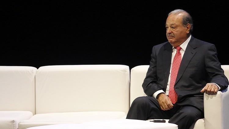 ¿Por qué a Carlos Slim se le derrumba el imperio?
