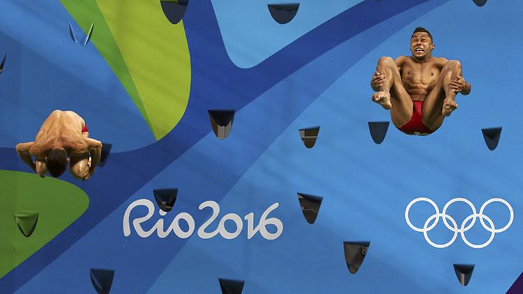 Decepción mexicana en Río 2016: sin medallas y con el 70% de los deportistas eliminados